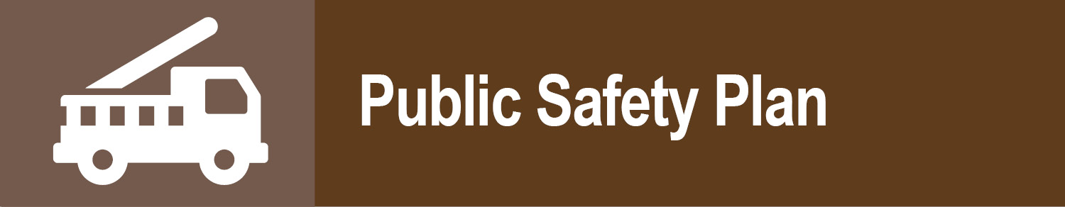 Public Safety Plan